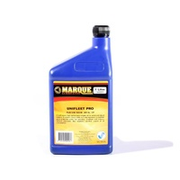 1L Marque Lubricants Uni-Fleet Pro 15W/40 -High Perform Petrol/Diesel Engine Oil