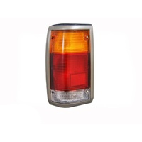 Ford Courier & Mazda Bravo Grey Surround LHS Tail Light