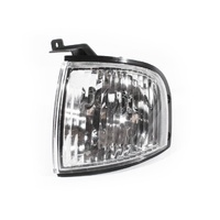 Mazda B-Series Bravo 02-06 UN Ser2 Ute Clear LHS Left Corner Light New 03 04 05