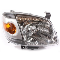Mazda BT-50 Ute 06-08 BT50 New RHS Headlight Passenger Side 07 ADR UN Right
