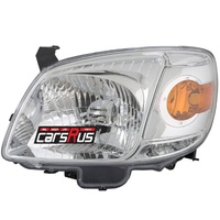 Mazda BT-50 Ute 08-11 BT50 New LHS Headlight Lamp Indicator Passenger Side