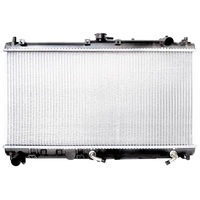 Mazda MX5 Radiator NB 98-05 MX-5 1.8l Auto & Manual 99 00 01 02 03 04