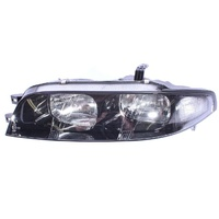 Nissan Skyline R33 Series 1 Coupe New Genuine Left Headlight