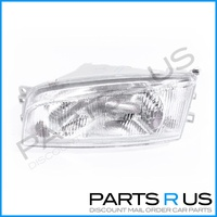 Mitsubishi Lancer CE1 96 97 98 Sedan Clear LHS Left Headlight Lamp