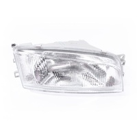 Mitsubishi Lancer CE1 96 97 98 Sedan Clear RHS Right Headlight Lamp