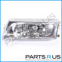 Mitsubishi Lancer Evo 5,6 Clear OE Headlight LHS CP9A Evolution V VI 6.5 TME