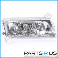 Mitsubishi Lancer Evo 5,6 Clear OE Headlight RHS CP9A Evolution V VI 6.5 TME