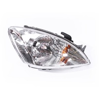 Mitsubishi Lancer CH 03-07 4 Door Sedan & Wagon Clear RHS Right Headlight Lamp