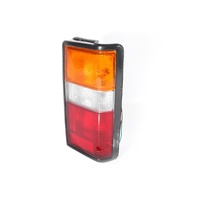 Nissan Urvan Tail Light 86-93 E24 Van/Bus Amber Clear & Red RHS Right Lamp