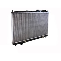 Mitsubishi Magna Radiator TE TF TH TJ TL TW 96-05 Alloy V6 & 4 Cyl Models