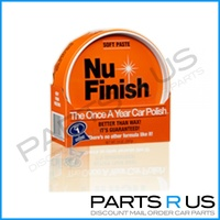 Nu Finish Paste Car Polish - Automotive Care The Once A Year Polish