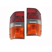 Nissan Patrol GQ 87-94 New Pair Of Depo Tail Lights Lamps