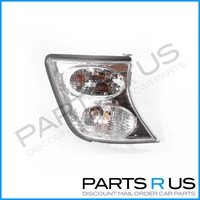 Nissan Patrol GU 01-07 Wagon & Ute RHS Right Corner Indicator Light Lamp Depo