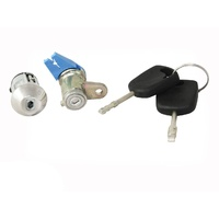 Ford Falcon AU BA New Ignition & Door Barrel With Keys 98-05 Fairmont Wagon Ute