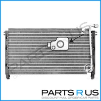 Nissan D21 Navara A/C Condenser Air Conditioning 86-97 Australian Systems