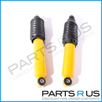 Mitsubishi Triton 96-06 MK 4WD Rugged New Front Shock Absorbers