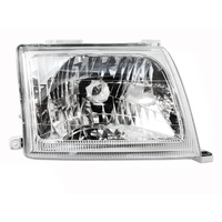 Nissan Navara Headlight D22 Ute 00-01 RHS Brand New Head Light