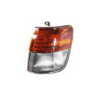 Mitsubishi Pajero Indicator 91-00 NH NJ NK & NL LHS Left Corner Light Lamp
