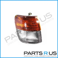 Mitsubishi Pajero Indicator 91-00 NH NJ NK & NL RHS Right Corner Light Lamp