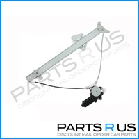 Mitsubishi Pajero NH NJ NK NL 91-00 RHF Electric Window Regulator New Quality