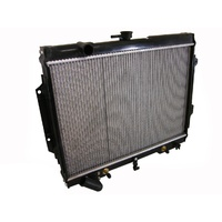 Mitsubishi Pajero 3 Litre V6 Radiator Auto Manual NH NJ NK 91 92 93 94 95 96 97