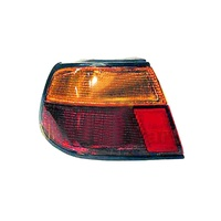 Nissan Pulsar N15 95-98 5Door Hatch Amber & Red LHS Left Tail Light Lamp Depo