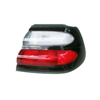 Nissan Pulsar N15 98-00 5Door Hatch Red & Clear RHS Right Tail Light Genuine