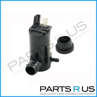 Ford WB - WF Festiva Front Windscreen Washer Water Pump