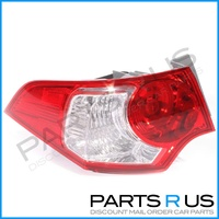 Honda Accord Euro 08-10 Left LHS New Tail Light ADR Quality Replacement 09 CU