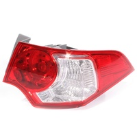 Honda Accord Euro Tail Light 10-14 TailLight RHS Right New Lamp ADR 11 12 13