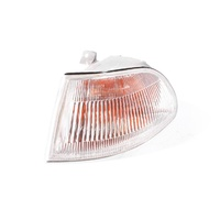 Honda Civic EG & EH 91-95 4Door Sedan Clear LHS Left Corner Light Lamp 92 93 94