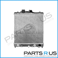 Honda Civic 91-00 EG EH & EK Aluminium Radiator 92 93 94 95 96 97 98 99 New!