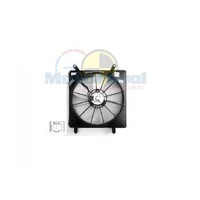 Honda CRV Wagon Rd7 12/01 - 1/07 Brand New Radiator Fan Assembly