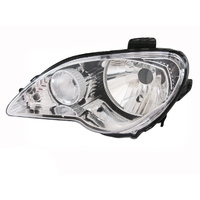 Proton GEN 2 LHS Left Headlight Lamp 04 05 06 07 08 09
