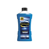 Polyglaze Sparkling Wash - Car Care Detergent - Shiny Finish, No Streaks