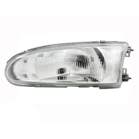Proton Wira, Persona, Satria & M21 LHS Headlight Lamp Left New ADR Quality
