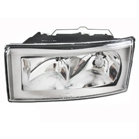 Iveco Daily Van 2000-05 Left Headlight LH ADR Head Lamp