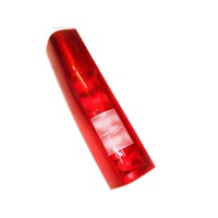 Iveco Daily Van 2000-05 Left Tail Light ADR Rear LHS Lamp