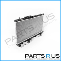 Subaru Impreza WRX STI 00-07 Alloy Radiator For Turbo Models No Filler / Cap