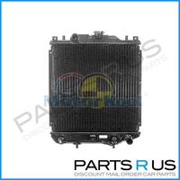 Suzuki Alto Radiator 95-98 1.0 Petrol New G10B 95 96 97 Quality + Warranty