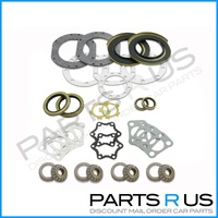 78-97 Hilux Toyota Swivel Hub Bearing Kit Axle Seal Repair YN65 RN105 LN106 4WD