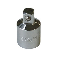"SP Tools 1/2"" Dr 1/2""F x 3/8""M Socket Adaptor"