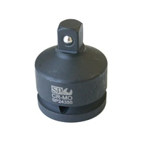 "SP Tools 3/4""Dr x 1/2M Impact Socket Adaptor"