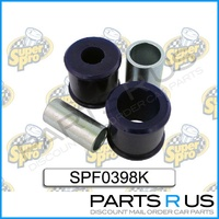 SuperPro Nissan Patrol GQ GU Front Panhard Rod Bush Kit Pan Hard
