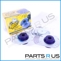 Commodore VT VU VX VY VZ Adjustable Caster/Radius Rod Z Bar Bush Kit V6 V8