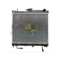 Suzuki Jimny Radiator 98-15 NEW Alloy Core 1.3L G13BB M13A Auto & Manual