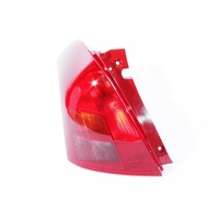 Suzuki Swift 05 06 07 5Door Hatch Back Red & Amber LHS Left Tail Light Lamp