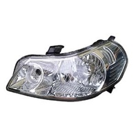 Suzuki Sx4 Head Light HB 07-11 Models Left Head Lamp Genuine OEM 08 09 10