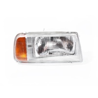 Suzuki Vitara Headlight 88-98 2 & 4Door TA01 Models Clear RHS Right Lamp