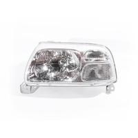 Suzuki Grand Vitara 98-05 2 & 4 Door SQ Wagon Clear LH Left Headlight Lamp XL-7